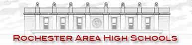 Rochester NY Area High Schools