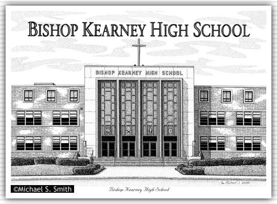 Bishop Kearney High School